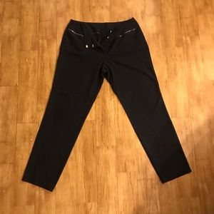 Women's dress pants 14W